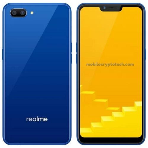 Realme-C1-2019