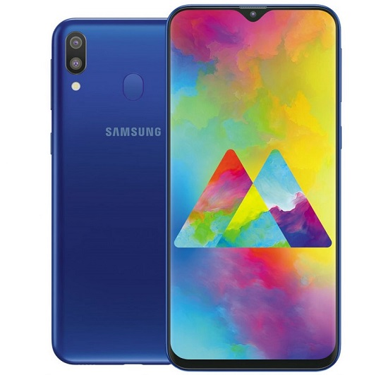 Samsung Galaxy M10-M20
