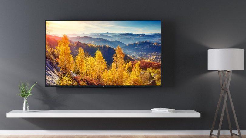 Xiaomi Mi TV 4A Pro-Mi TV 4X Pro