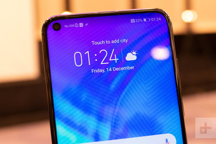 honor view 20 review cut out close