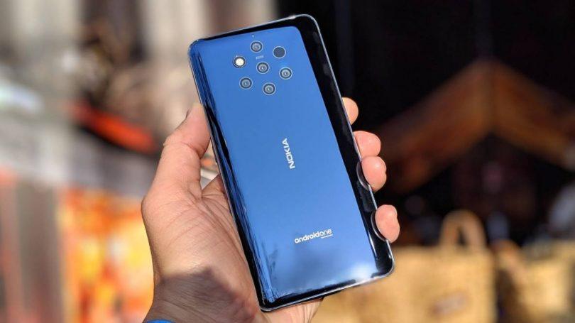 Nokia 9PureView