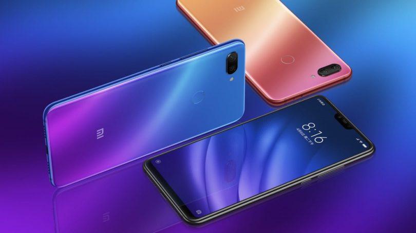 Xiaomi Mi 9-Lite