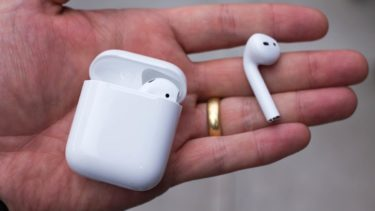 AirPods new