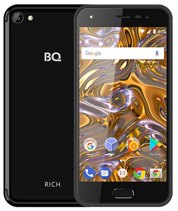BQ 5012L Rich