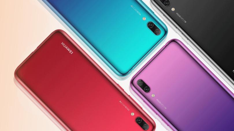 Huawei Enjoy 9e-Enjoy 9s