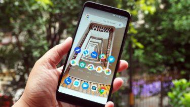 Xiaomi Mi A3-Mi A3 Lite