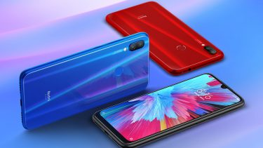 Xiaomi Redmi Note 7-Note7 Pro