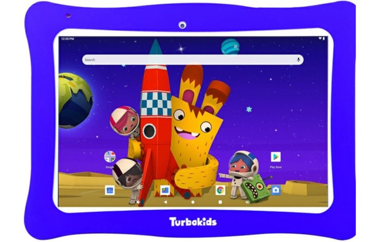 TURBOKIDS STAR (2021)