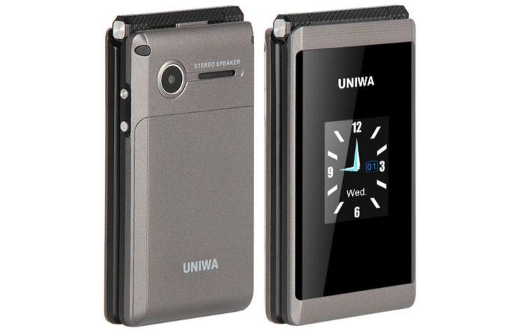 UNIWA X28