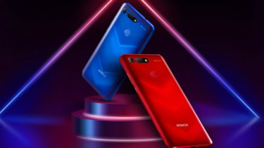 Honor 20-Honor 20 Pro