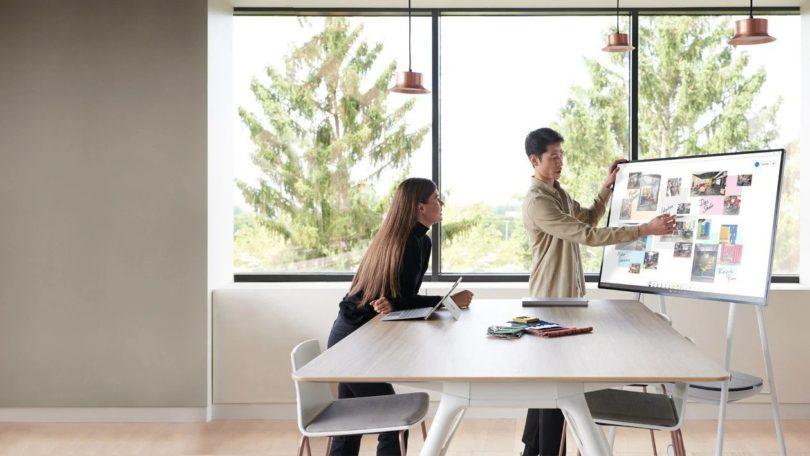 Microsoft Surface Hub2S