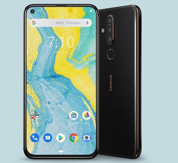 Nokia-X71-Nokia 6.2
