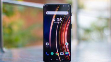 OnePlus 7Pro 5G