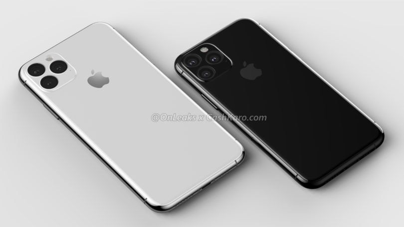iPhone XI-iPhone XI Max