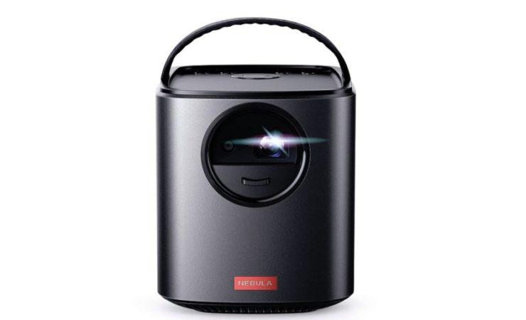 Best Portable Projectors - Mars