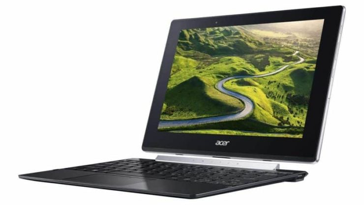 Acer Aspire Switch 10V - Best mini laptops