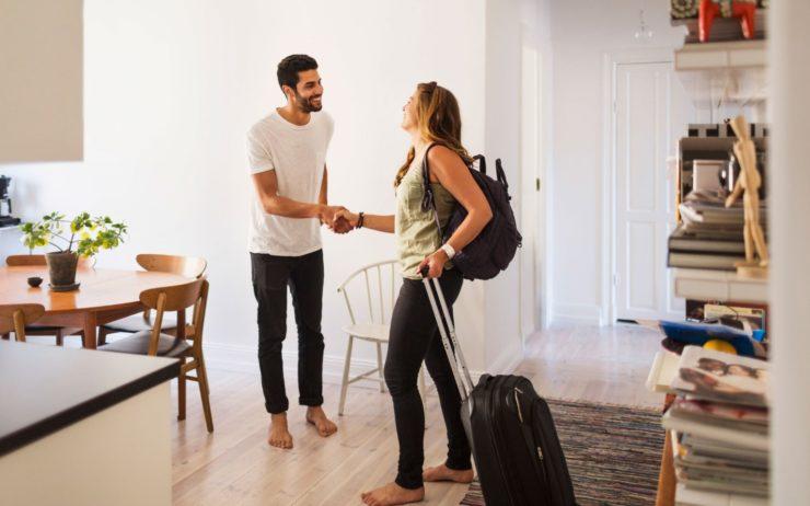 Картинки по запросу anfitriones airbnb