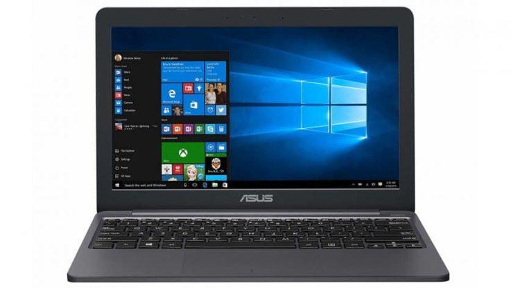 Asus VivoBook E203NA - Best mini laptops