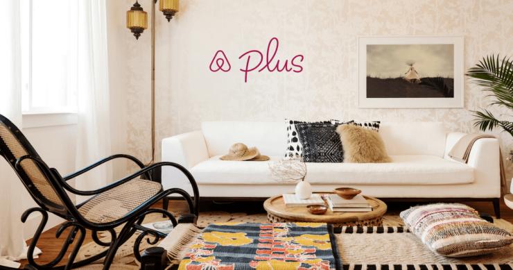 Картинки по запросу Airbnb Plus