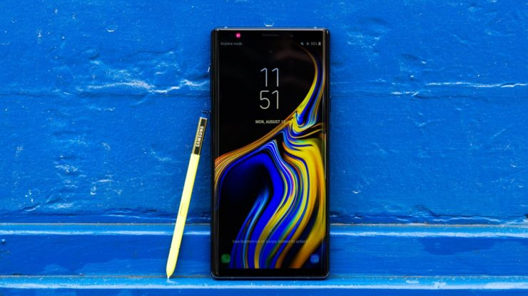 Картинки по запросу Samsung Galaxy Note 9