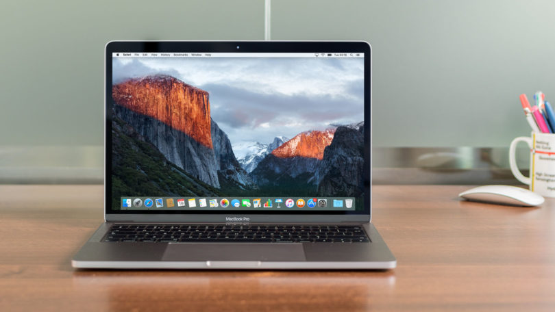 Apple MacBook Pro new