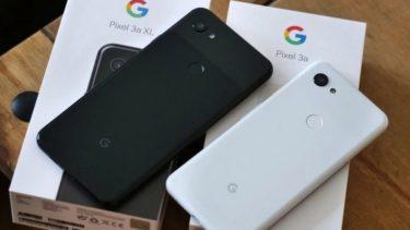 Google Pixel 3a-3aXL