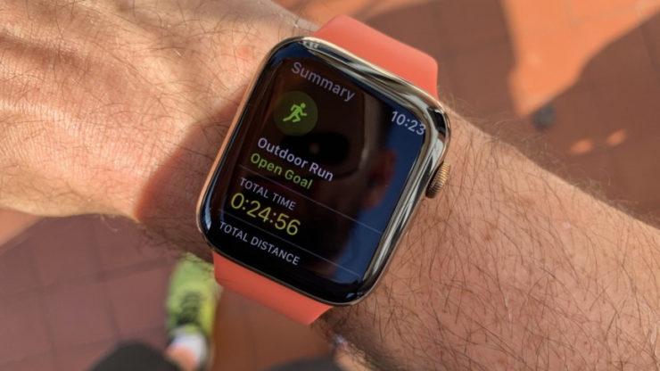 Best running watches 2018
