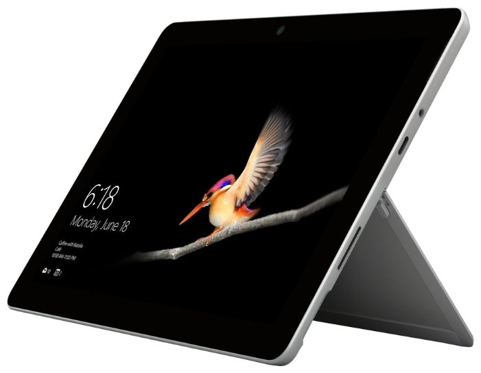Планшет Microsoft Surface Go 64Gb