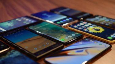 top 10 bestselling smartphones of 2018