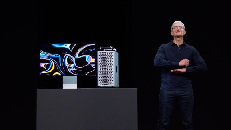 Apple Mac Pro-Pro Display XDR