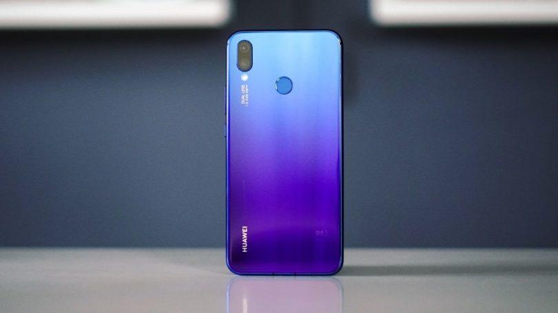 Huawei Nova5 Pro