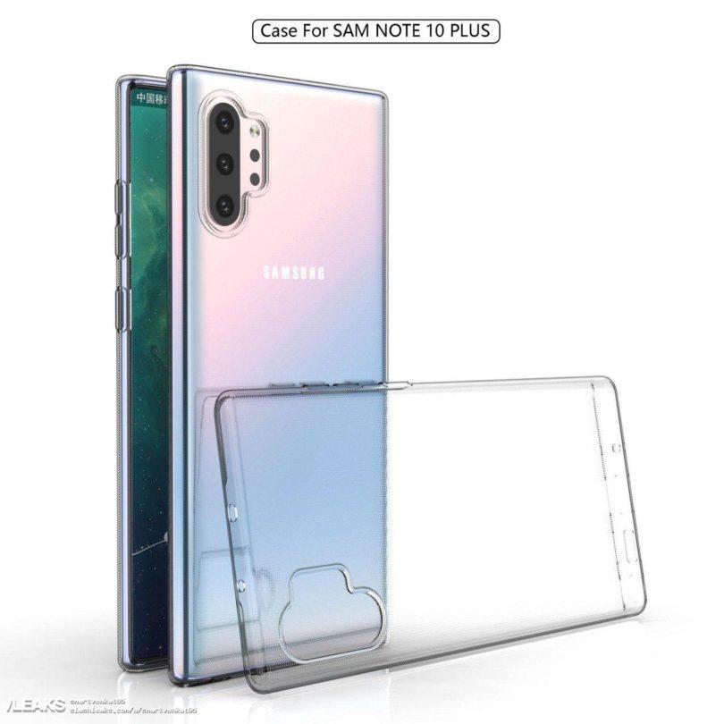 Samsung Galaxy Note 10Pro