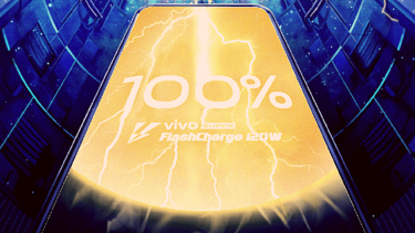 Vivo Super FlashCharge