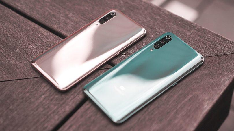 Xiaomi CC9-CC9e