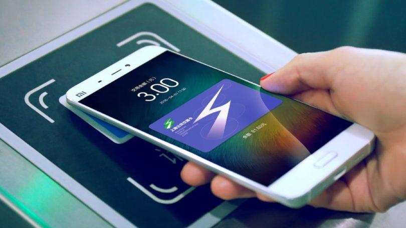 Xiaomi MiPay