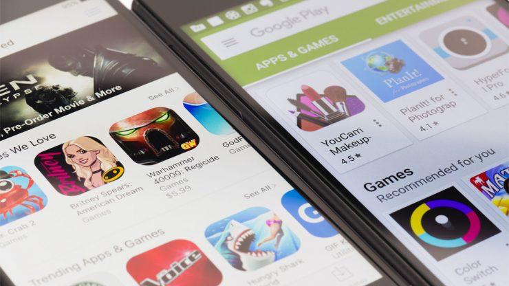 Картинки по запросу android магазины приложений