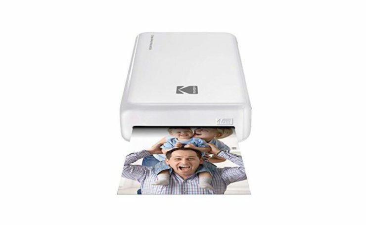 best mobile printers