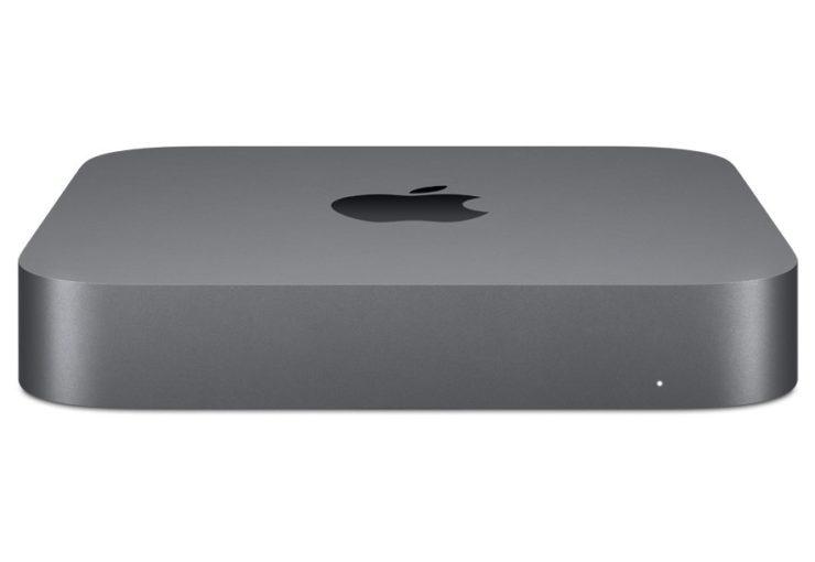 Картинки по запросу Apple Mac mini (2018 купить