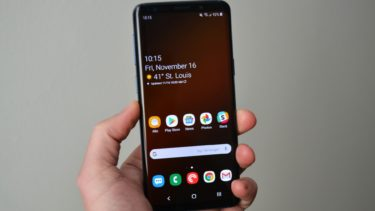 samsung android 10 q