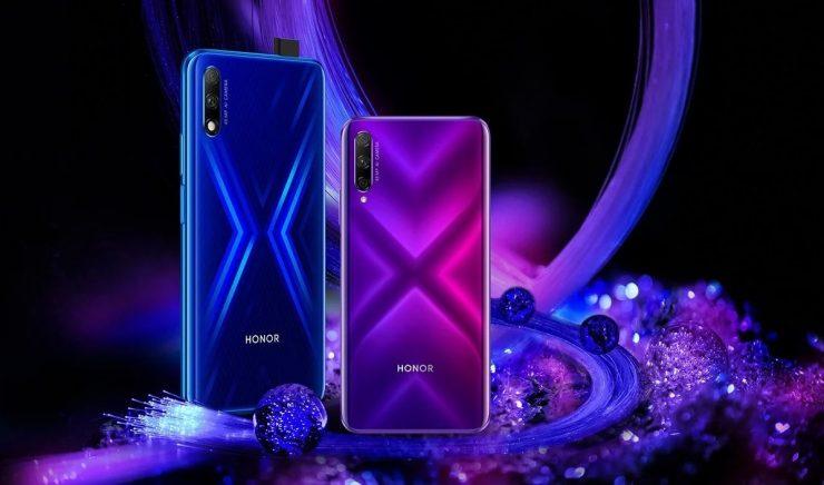 Honor 9X Honor 9X Pro