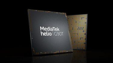 MediaTek Helio G90 G90T