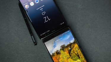 Samsung Galaxy Note 10-Note 10+
