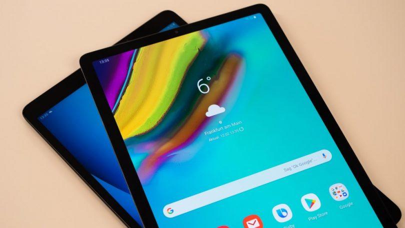 Samsung Galaxy TabS6