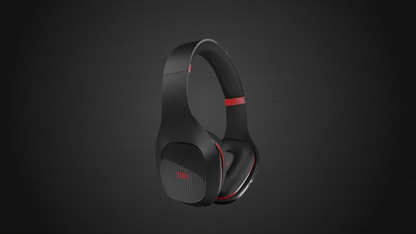 Xiaomi Mi Superbass Wireless Headphones