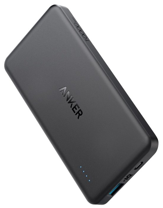 Аккумулятор ANKER PowerCore II Slim 10000