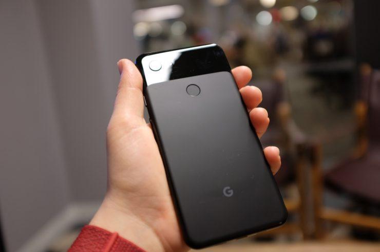 Картинки по запросу google pixel 3a фото