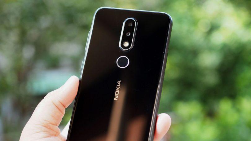 Nokia6.2