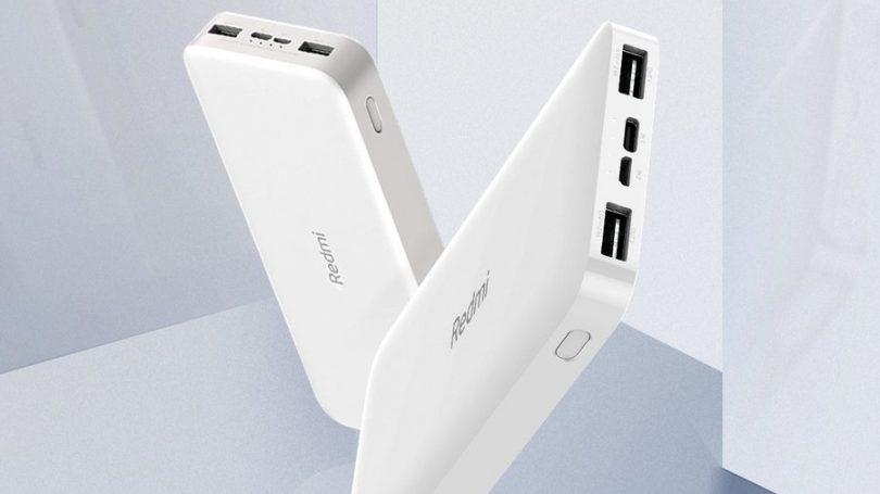 Redmi Pro Powerbank