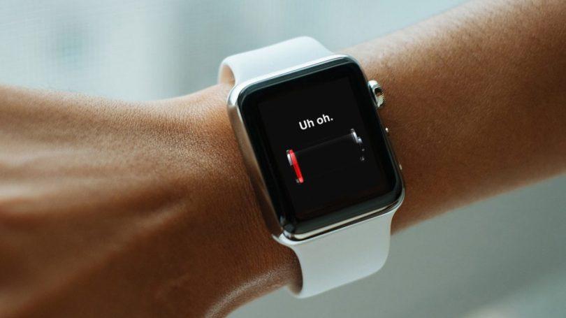 Huami Amazfit Apple Watch