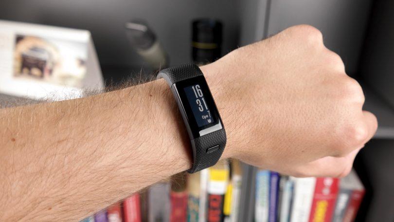 The best Garmin fitness bracelets